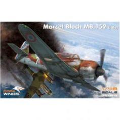 Bloch MB.152C.1 1/48