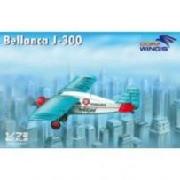 Bellanca J-300 (Liberty+Warsaw) 1/72