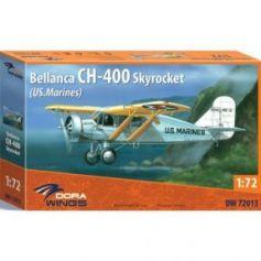 Bellanca CH-400 Skyrocket 1/72