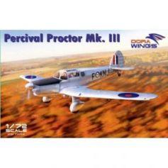 Percival Proctor Mk.III 1/72