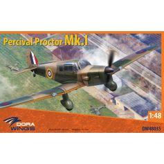 Percival Proctor Mk.I 1/48