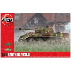 Panther Ausf G. 1/35