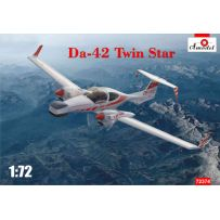 Da-42 Twin Star 1/72