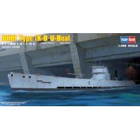 DKM Type IX-B U-Boat 1/350