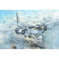 A-26B Invader 1/32