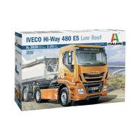 IVECO Hi-Way 480 E5 1/24