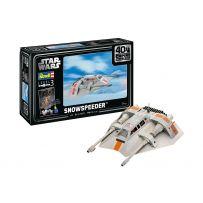 Star Wars Coffret Cadeau Snowspeeder - 40ème Anniv. Lempire Contre-Attaque 1/29