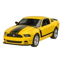 Ford Mustang Boss 302 2013 1/25