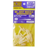 Just Nozzle for MJ-201/202