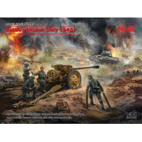 Battle of Kursk (July 1943) 1/35