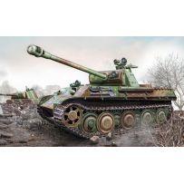 Panther Ausf G + Pantherturm 1/35