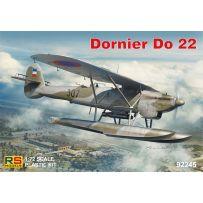Dornier Do 22 1/72