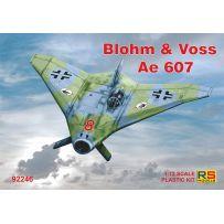 Blohm & Voss Ae 607 1/72