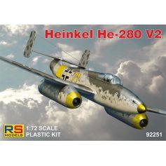 Heinkel He-280 V2 1/72