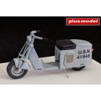 US scooter solo 1/48