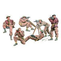W.W.II British & Commonwealth War 1/35