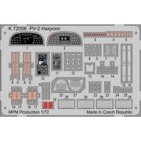 PV-2 Harpoon 1/72