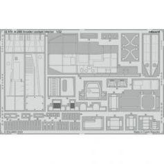 A-26B Invader cockpit interior 1/32