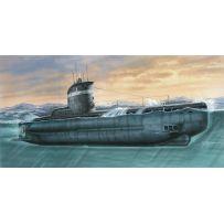 Special Navy 100-SN72001 - U-Boot Typ XXIII 1/72