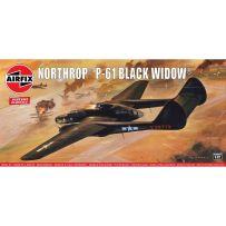 Northrop P-61 Black Widow 1/72