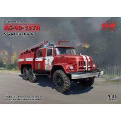 AC-40-137A Soviet Firetruck 1/35
