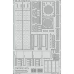 A-26B bomb bay 1/32