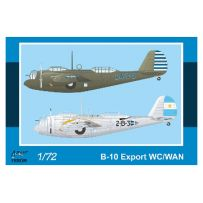 B-10 Export WC/WAN 1/72