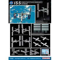 International Space Station (Phase 2007) 1/400
