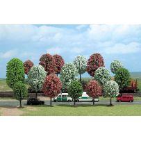 16 arbres printaniers HO