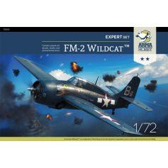 FM-2 Wildcat Expert Set ! 1/72