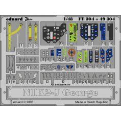N1K2-J George 1/48