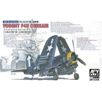Vought F4U Corsair Folding Wing Position 1/144