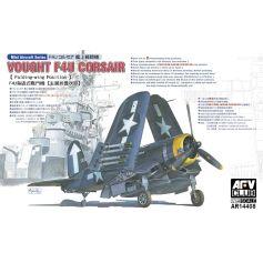Vought F4U Corsair Folding Wing Position 1/144