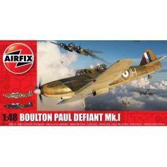 Boulton Paul Defiant Mk.1 1/48