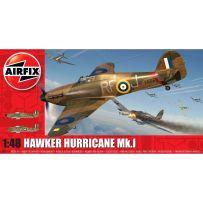 Hawker Hurricane Mk.1 1/48