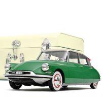 Citroen DS 19 1956 1/18