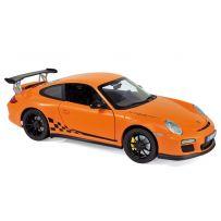 Porsche 911 GT3 RS 2009 - Orange 1/18