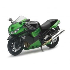 New Ray 57433B - Kawasaki ZX-14 2011 Sport Bike 1/12