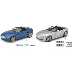 New Ray 71183 - BMW Z4 Cabriolet 2009 2 Coloris Assortis Window Box Red 1/24