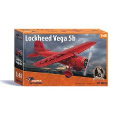 Lockheed Vega 5b 1/48