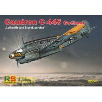 Caudron C-445 1/72