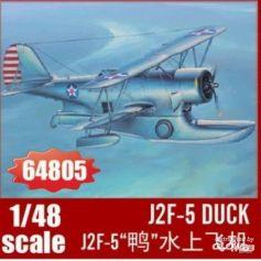 J2F-5 DUCK 1/48
