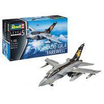 Tornado Gr.4 Farewell 1/48