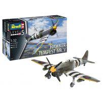 Hawker Tempest V 1/32