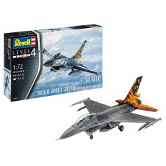 F-16 Mlu 31. Sqn 1/72