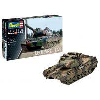 Leopard 1a5 1/35