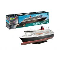 Queen Mary 2 1/400