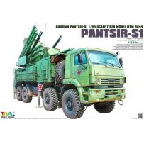 Tiger Model 4644 - Russian Pantsir-S1 missile system 1/35