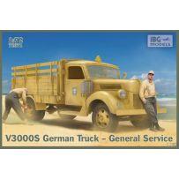 V3000S German Truck General Service 1/72