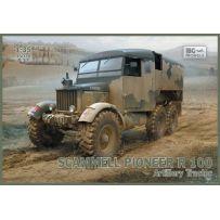 IBG 35030 - Tracteur d'Artillerie Scammell Pioneer R100 1/35